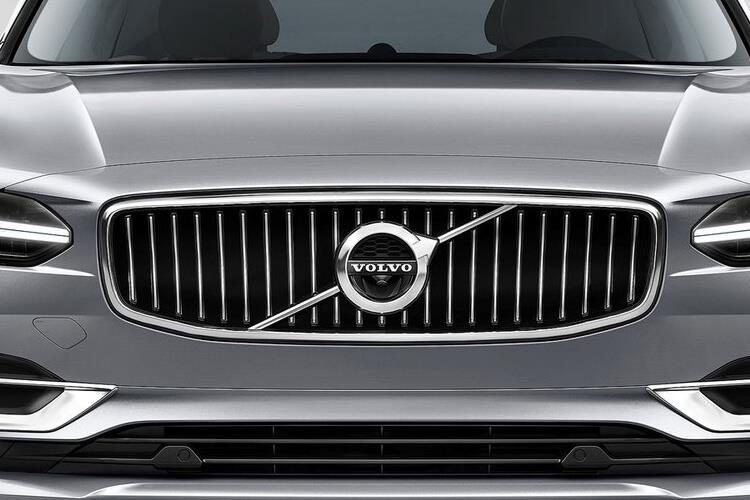 Volvo V90 Estate 2.0 B4 MHEV 197PS Momentum 5Dr Auto [Start Stop] detail view