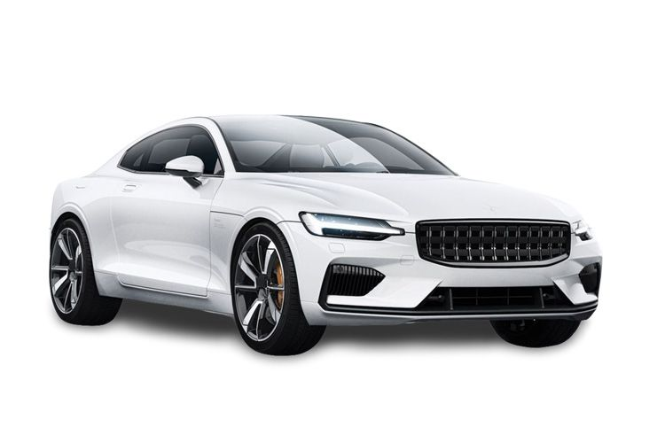 Polestar Polestar 1 Coupe 2Dr Dual Motor 2.0 PHEV T8R 34kWh 609PS  2Dr Auto8 [Start Stop] front view